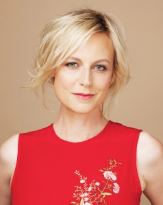 Portrait of Australian Actress Marta Dusseldorp. * Exclusive* © James Brickwood/Fairfax/Headpressphoto.com. Supplied for one time use only on IMDB website www.imdb.com for a 2 year License period ending 20June2015. Any other use is prohibited and fees and